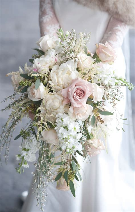 ideas    plan perfect blush pink weddings