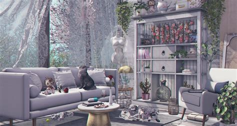 Home Interiors 6 Barnhill Lane : 亗 Second Life Home & Decor 亗