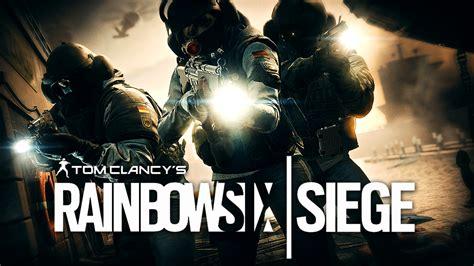 Rainbow Six Siege Background Hd Rainbow Six Siege Thumbtemps
