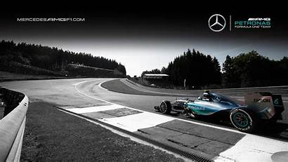 Petronas Amg F1 Mercedes W08 Wallpapers Benz