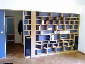 Bibliothèque Design Meuble : la maison des biblioth ques prix id es d coration id es d coration ~ Voncanada.com Idées de Décoration