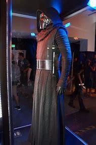 Kylo Ren Star Wars Costume