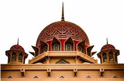 Masjid Gambar Mosque Kubah Mushola Contoh Minimalis