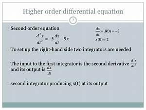 Mat Lab Solving Equations Simulink