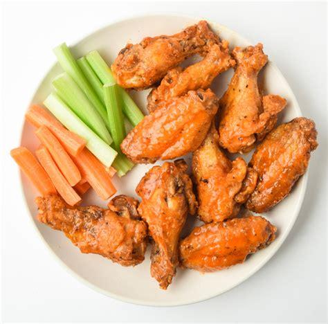 fryer air chicken wings keto paleo whole30 recipe ways buffalo recipes tastythin crispy cook