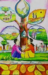 Save Electricity Save Electricity Drawing Competition 2015