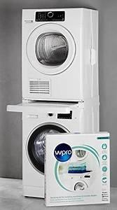 Waschmaschine Auf Trockner Stapeln : preisvergleich wpro sks101 willbilliger ~ Michelbontemps.com Haus und Dekorationen