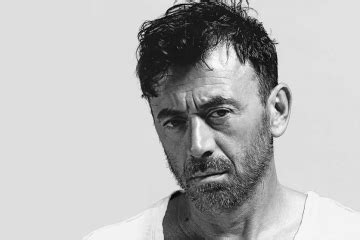 Benny Benassi Forced To Cancel All Upcoming Shows After