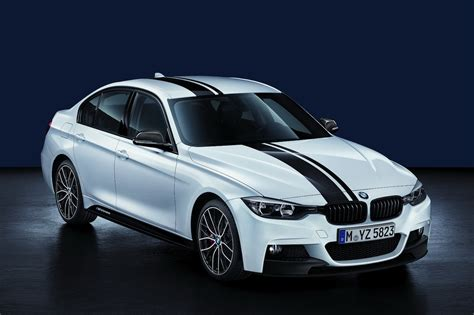 Bmw Releases M Performance Power Kit For Bmw F30 330d