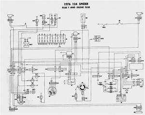 Fiat X1 9 Fuse Box  U2013 Best Diagram Collection