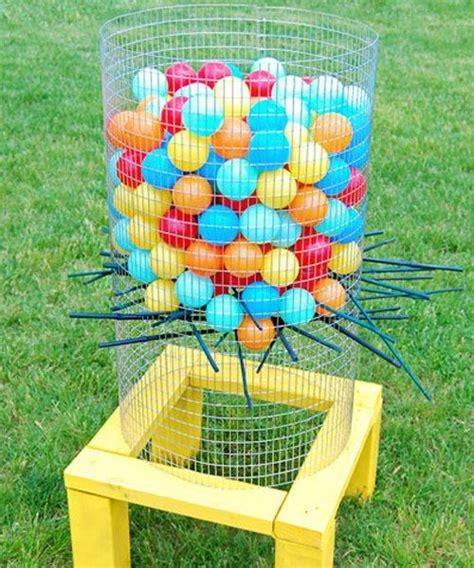 spiele für den garten ab nach drau 223 en 6 tolle diy outdoor spiele f 252 r die ganze familie kita sommerfest spiele