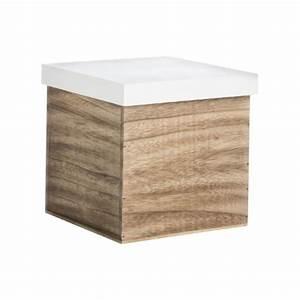 Aufbewahrungsbox Mit Deckel Holz : madam stoltz aufbewahrungsbox l stilherz ~ Bigdaddyawards.com Haus und Dekorationen
