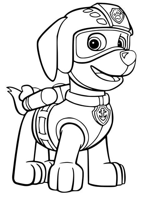 kolorowanki psi patrol pobierz i wydrukuj togethermagazyn