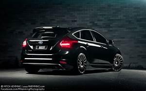 Ford Focus Mk3 Tuning : ford focus st mk3 tuning black panther hyge rims big ~ Jslefanu.com Haus und Dekorationen