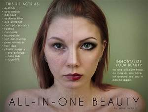 Students blast Photoshop for altering beauty standards ...