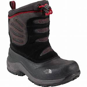 The North Face Pull : the north face snow plough pull on boot little boys ~ Melissatoandfro.com Idées de Décoration