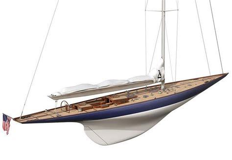 Cheveyo J-Class racing yacht   wordlessTech