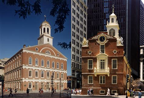 faneuil hall   state house renovations