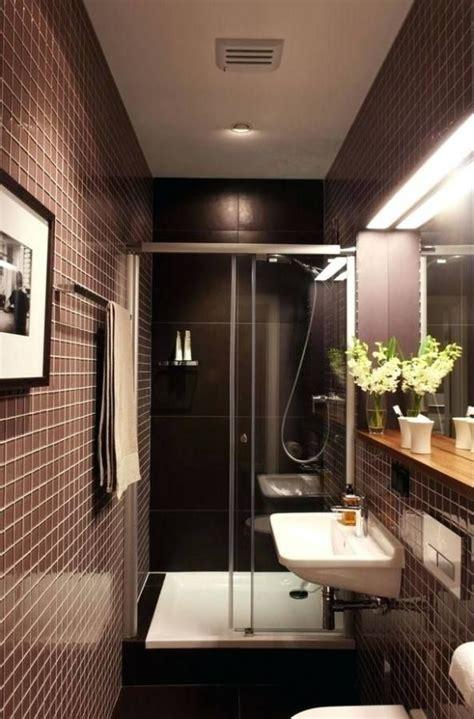 small narrow bathroom ideas  ensuite small