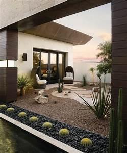 les 25 meilleures idees concernant terrasse gravier sur With ordinary idee allee de maison 11 creer le plus beau jardin avec le gravier pour allee