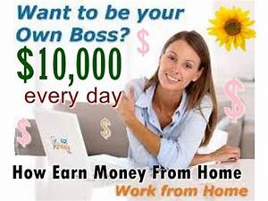 How To Make Money Fast Online For Free 2017 - Make Money ...
