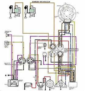 Johnson J48esleos Wiring Diagram
