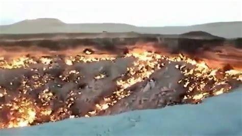 Meteor Crater Russia 2013