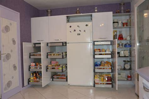tiroir interieur placard cuisine with interieur placard cuisine