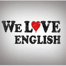 We Love English  Home Facebook