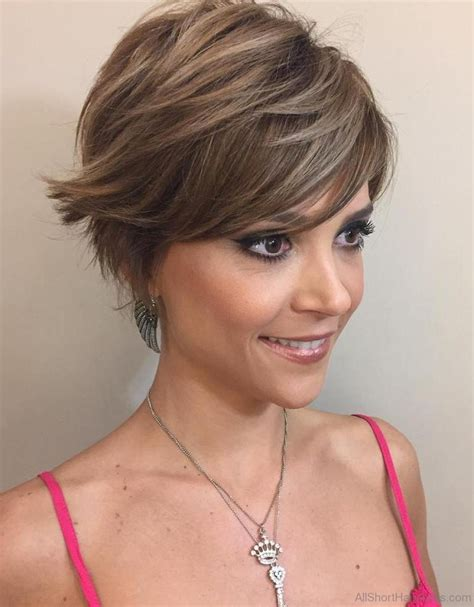Layered Pixie Hairstyles by 40 East Layered Hairstyles