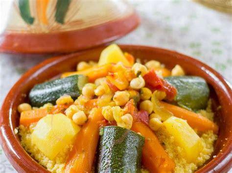 recette cuisine couscous recettes de couscous tfaya de cuisine de fadila