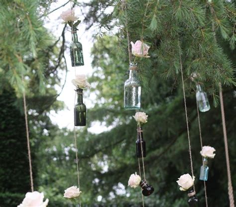 wedding tree decorations 130 best hanging wedding decorations images on