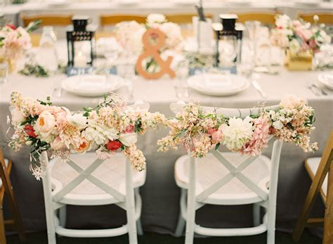 unique wedding reception ideas  creative brides