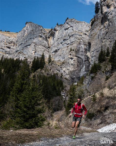 Trail Passy Lachat Haut Haute Savoie
