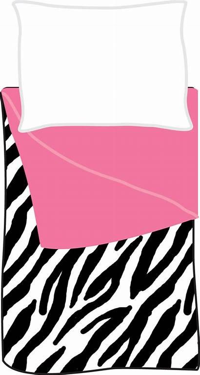 Party Clipart Slumber Clip Sleepover Pajama Spa