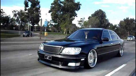 lexus ls400 slammed 100 slammed ls400 sema 2013 accuair suspension