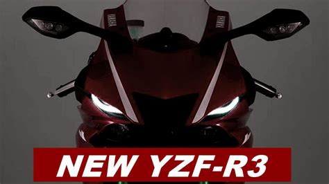 New Yamaha R3  R25 (2019)  Changes, Price, Specs