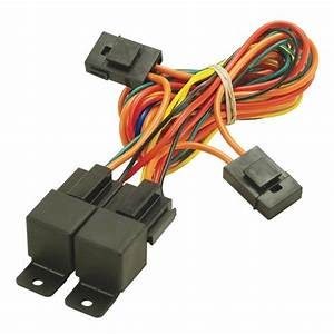 Derale 40  60 Amp Single Relay Wire Harness