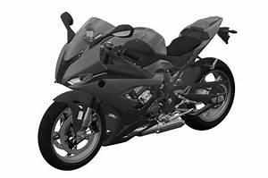 Bmw S1000rr 2019 : new bmw s1000rr superbike patent images emerge autocar india ~ Medecine-chirurgie-esthetiques.com Avis de Voitures