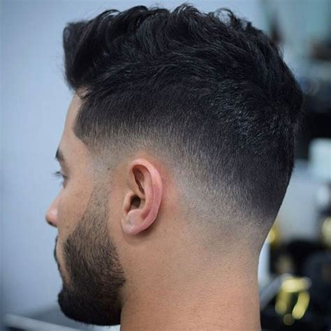 The Low Fade Haircut   Men's Haircuts   Hairstyles 2017