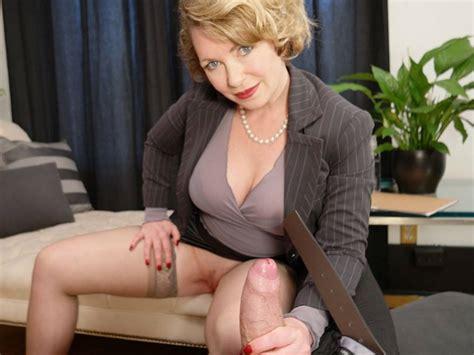 Big Dick Therapy Mistress T Hot Virtual Reality Handjob