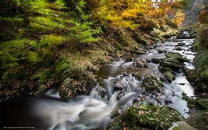 Nature Changing Wallpapers River Desktop Manually