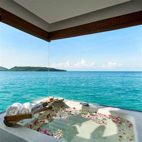 cing terrazza sul mare song saa island sihanoukville costa recensioni