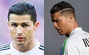 New CR7 Haircuts of Cristiano Ronaldo 2017 - Goostyles.com