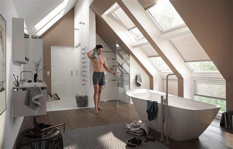 Tipps Fuer Das Badezimmer Unterm Dach by Wellness Zonen Unterm Dach