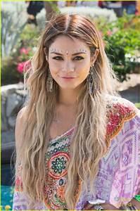 Mode Hippie Chic : fashion inspo vanessa hudgens boho chic khuzeba zaedali ~ Voncanada.com Idées de Décoration