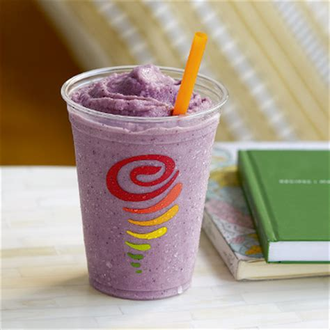 7 Jamba Juices With More Sugar Than a Twix Bar
