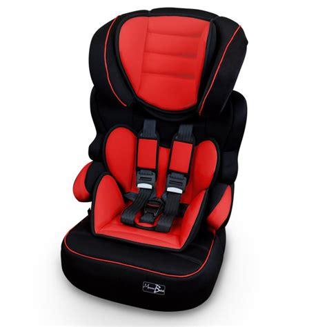 siege auto 12 kg siège auto enfant bébé groupe 1 2 3 de 9 à 36kg rehausseur