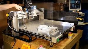 Homemade Diy Cnc - Frequently Asked Questions  1