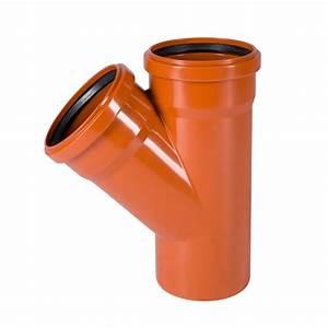 Kg Rohr Obi : kg abzweig dn200 200 45 abwasserrohr kanalrohr orange ~ Lizthompson.info Haus und Dekorationen